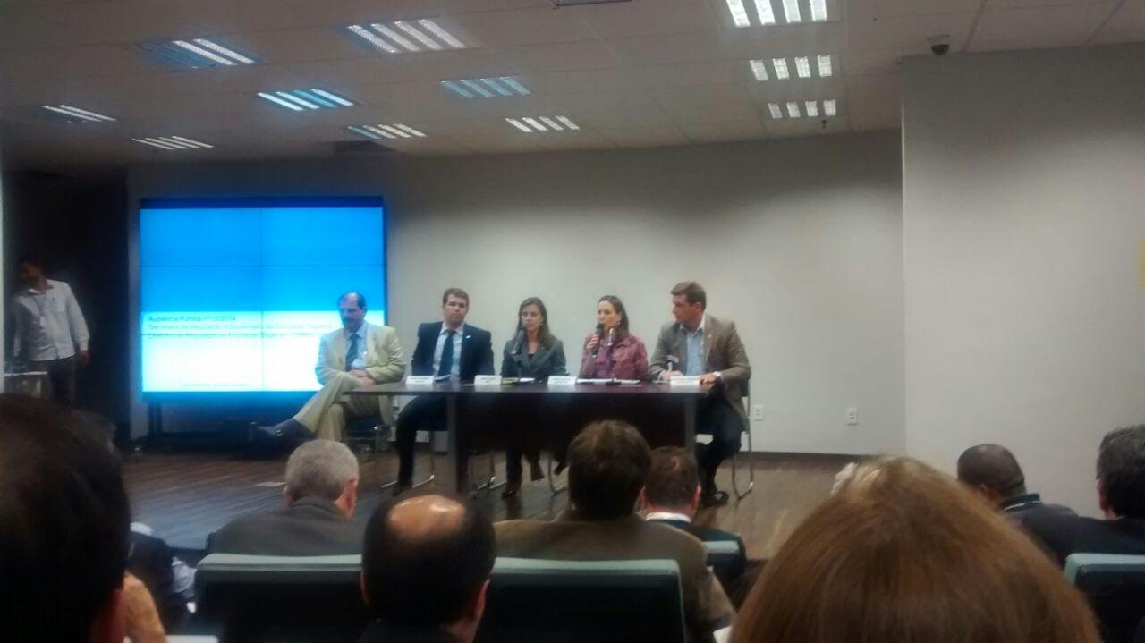Foto Audiencia Mais Médicos