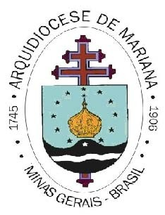 logo Arquidiocese Mariana